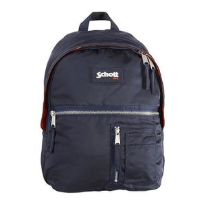 CARTABLE Schott Army Cartable, 41 cm, Navy