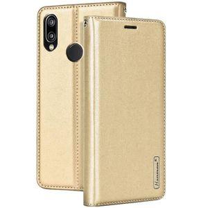 HOUSSE - ÉTUI Huawei P20 Lite Etui, SECONDLYN Housse en Cuir Por