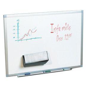 TABLEAU - PAPERBOARD Tableau blanc effaçable à sec, surface magnétique