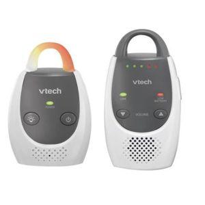 ÉCOUTE BÉBÉ VTECH - Babyphone Audio Classic Light - Bm1100