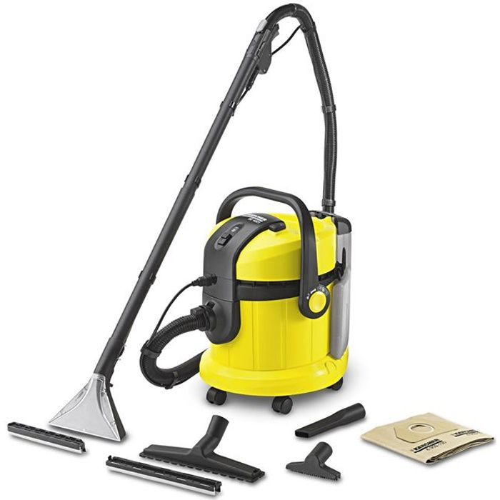 aspirateur laveur karcher aspirateur laveur karcher sur enperdresonlapin. Black Bedroom Furniture Sets. Home Design Ideas