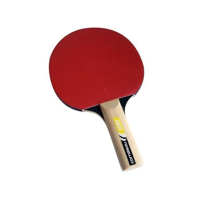 CORNILLEAU Raquette tennis de table Sport 100