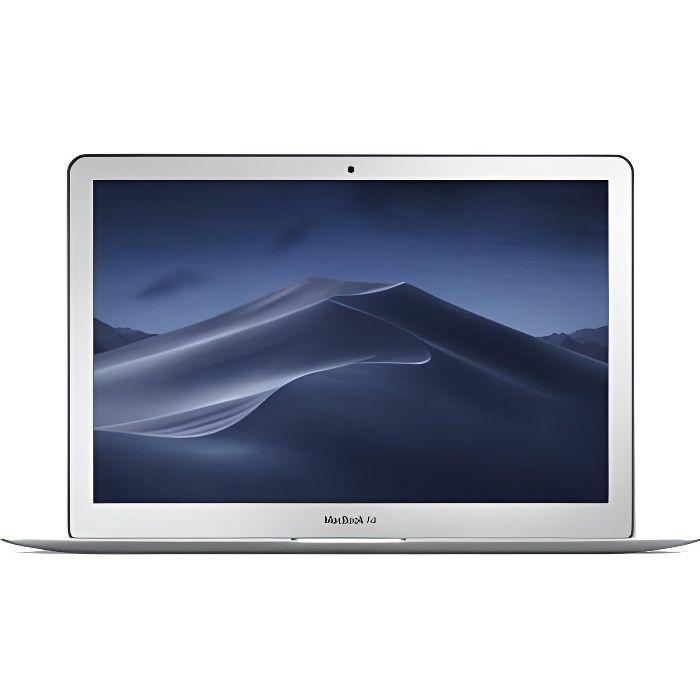Apple MacBook Air 13- MQD32FN/A - 8 Go/128Go SSD  -