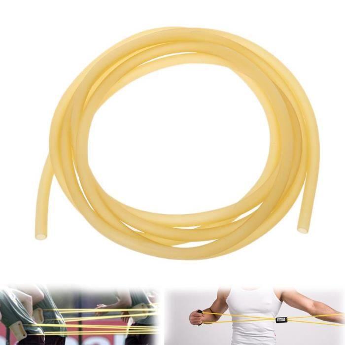 3m Tube en Latex naturel 6*9mm Fitness élastique corde élastique fronde Tubes en caoutchouc N10 livraison - HSJSTLDC04830