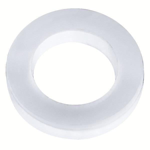Bague nylon - Ø 11,5 mm - Pour paumelle sans lame 85 mm - Faure et fils