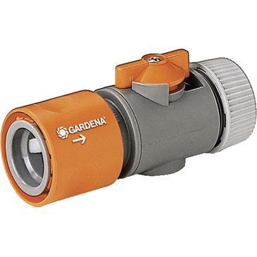 Raccord régulateur 19 mm 3/4- GARDENA - 2943-20