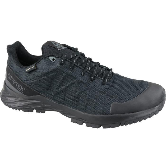 Reebok Astroride Trail GTX 2.0 DV5956 chaussures de running pour homme Noir