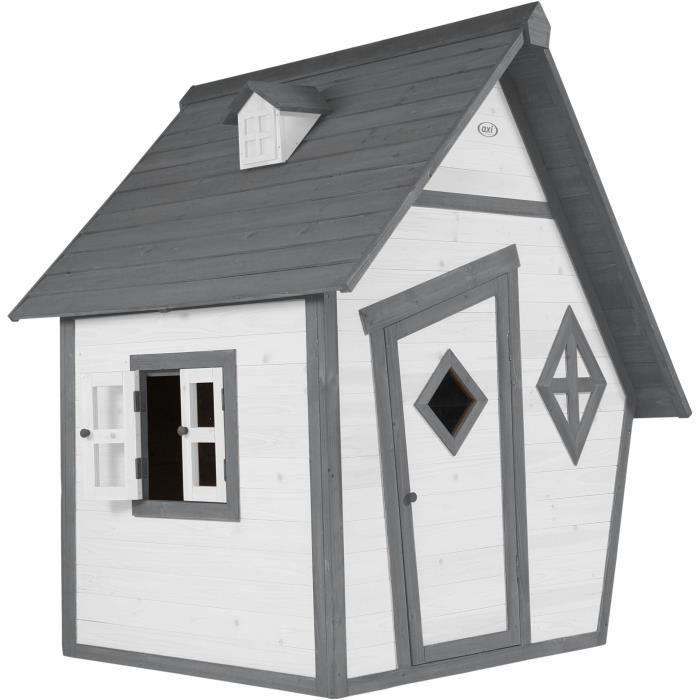 SUNNY Maisonnette Enfant Cabane en bois Cabin