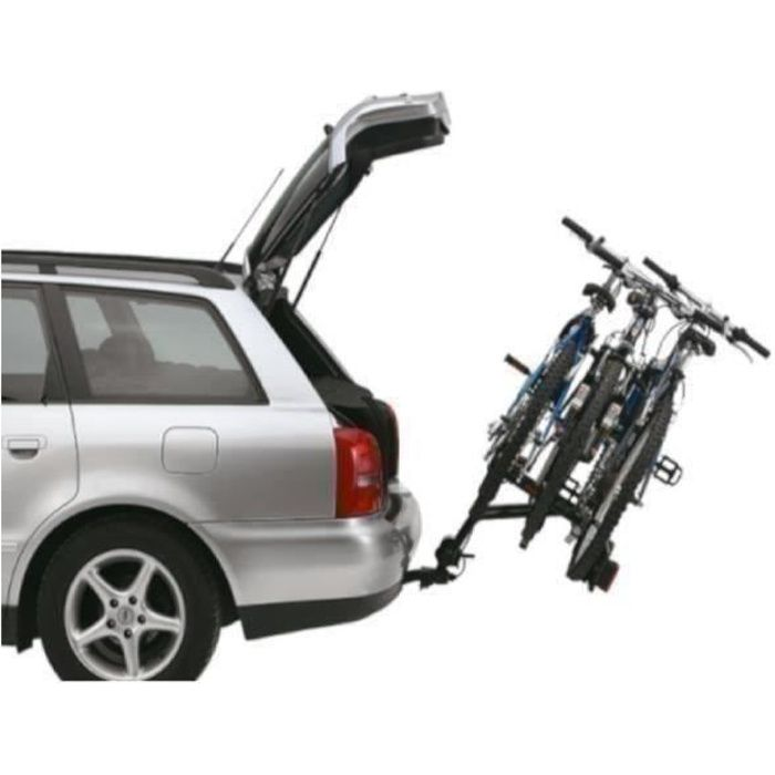 Thule RideOn 3 Porte-vélos basculable de base (pour 3 vélos)