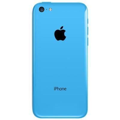 SMARTPHONE RECOND. IPHONE 5C 16 Go Bleu