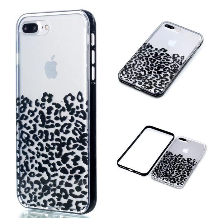 Coque iPhone 7 Plus - iPhone 8 Plus (Style 24)260260 - Achat coque ...