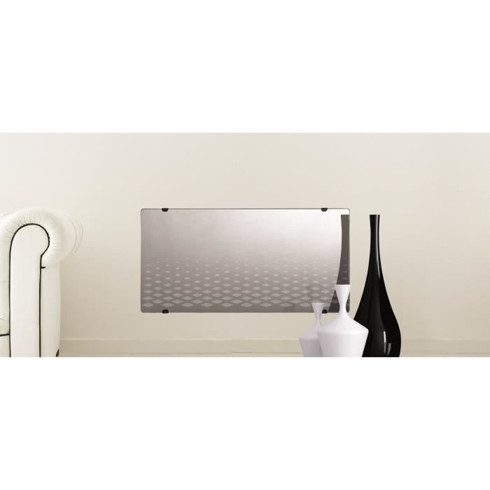 alpina radiateur panneau rayonnant 2000w sas lcd. Black Bedroom Furniture Sets. Home Design Ideas