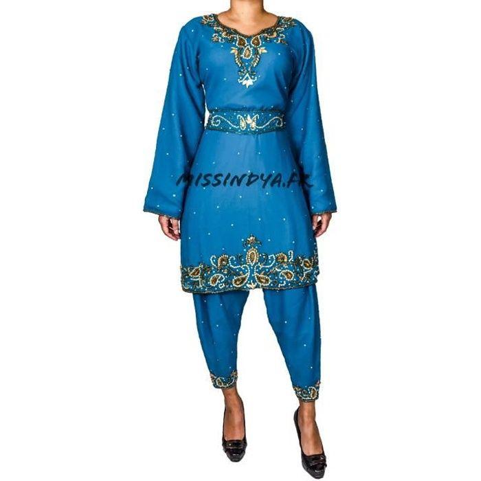 Robe Bleu Turquoise Achat Vente Pas Cher