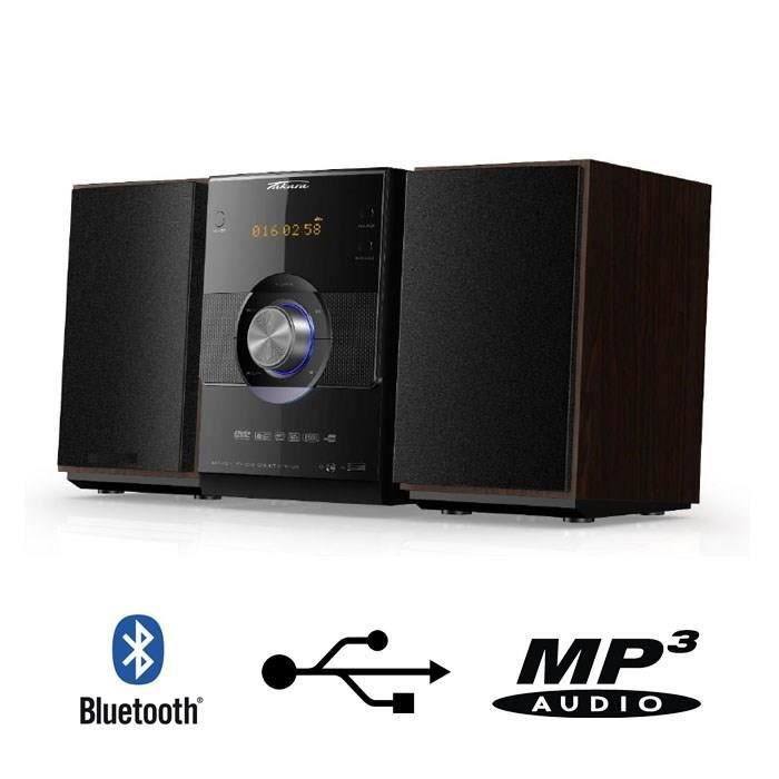 takara msl300 mini cha ne hifi cd bluetooth mp3 chaine hi fi avis et prix pas cher cdiscount. Black Bedroom Furniture Sets. Home Design Ideas