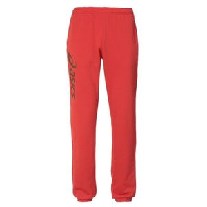 PANTALON DE SPORT ASICS Pantalon de Volleyball Sigma Homme - Orange