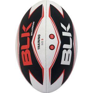 BALLON DE RUGBY BLK Ballon de Rugby Millenium Training Solar S.5 A