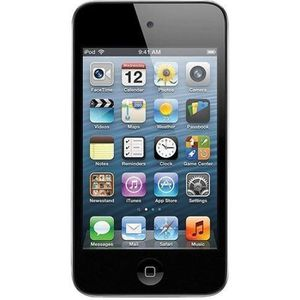 LECTEUR MP4 RECONDITIONNÉ Apple iPod touch 4e génération 8 Go Wi-Fi - écran