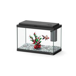 AQUARIUM Aquarium Funny Fish 30 Aquatlantis Noir