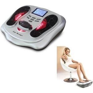 APPAREIL DE MASSAGE   Masseur Massage chinois de pieds Machine Appareil