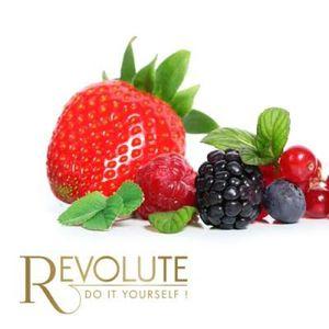 LIQUIDE Arôme Fruits Rouges Revolute