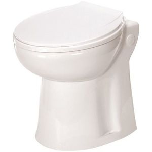 WC - TOILETTES Wc waterflash 750 - WC COMPACT 750