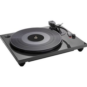 PLATINE VINYLE BIGBEN TD114N Tourne disques glossy, PC encoding -