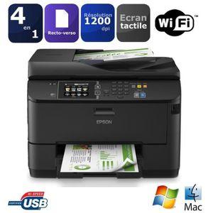 IMPRIMANTE Imprimante Epson WorkForce Pro WF-4630DWF