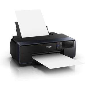 IMPRIMANTE Imprimante Epson SureColor SC-P600 PHOTO A3+ Wifi