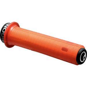 GUIDON DE VÉLO Ergon GD1 Factory - Grips - Slim orange