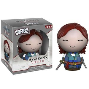 FIGURINE - PERSONNAGE Figurine Funko Dorbz Assassin's Creed : Elise