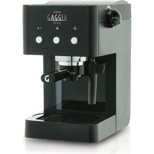 MACHINE À CAFÉ Gaggia RI8323-08, Autonome, Machine à expresso, 1
