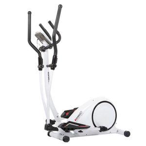 VÉLO ELLIPTIQUE Hammer Vélo Elliptique Crosstech XTR 4123- 16 kg d