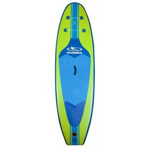 STAND UP PADDLE HUDORA Stand Up Paddle Gonflable Glide 285