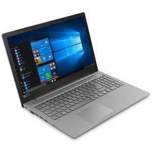 """Top achat PC Portable LENOVO Ordinateur portable - V330-15IKB 81AX012RFR - Écran 39,6 cm (15,6"""") - 1920 x 1080 - Core i3 i3-8130U - 8 Go RAM - 256 Go SSD pas cher"""