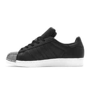 BASKET Basket adidas Originals Superstar 80s Metal - BY28