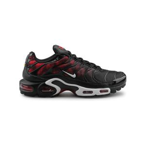 BASKET Nike Air Max Plus Tn Txt Noir