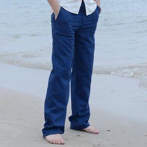 PANTALON GLAM® Hommes de mode pantalons décontractés d'été