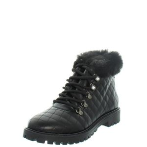 BASKET Bottines Guess ref_guess43717 Black