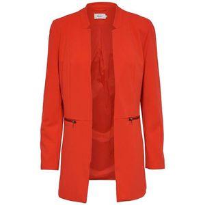 Only Onlnorth Nylon Coat CC OTW Manteau Femme