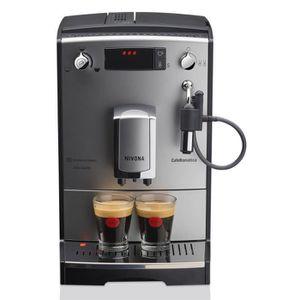 MACHINE À CAFÉ NIVONA NICR530 Machine expresso full automatique a