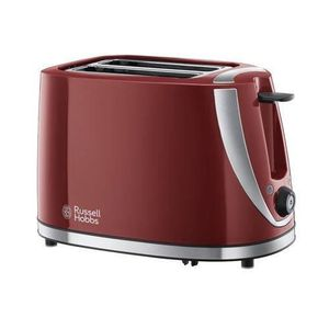 GRILLE-PAIN - TOASTER Russell Hobbs - 21411 - Grille pain avec 2 fentes