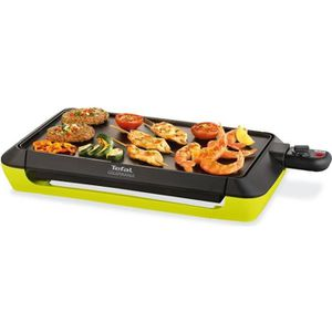 PLANCHA DE TABLE TEFAL - Maxi plancha colormania - CB660301