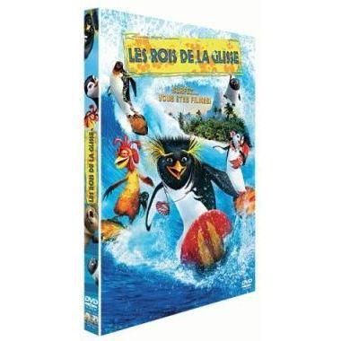 DVD Les rois de la glisse