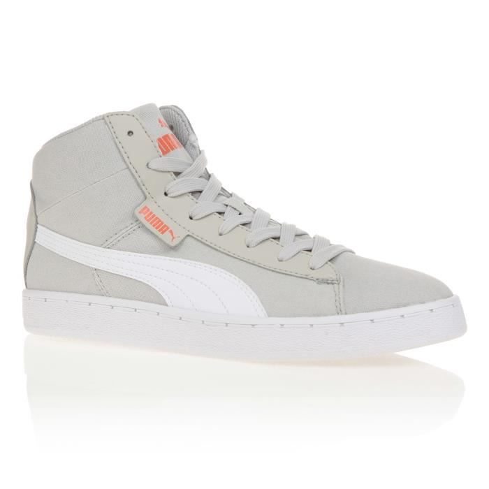 chaussure puma homme montante