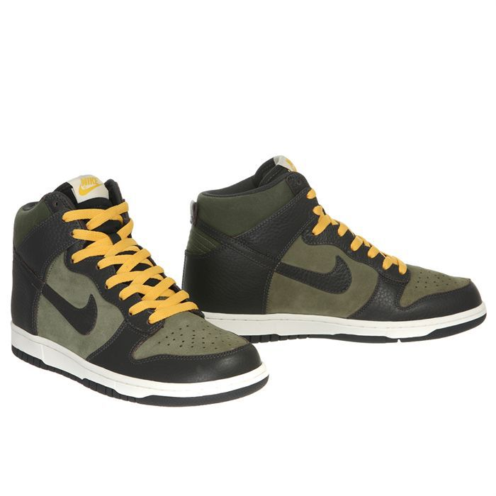 Nike Dunk High Homme Pas Cher Nike Baskets Dunk High Homme