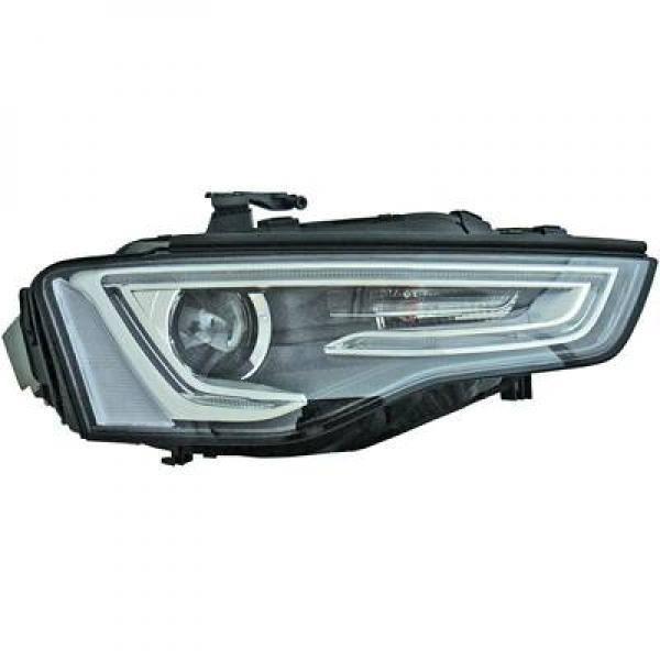 Phare principal gauche D3S AUDI A5 de 2011 à 12 - OEM : 8T0941043 - 1045185