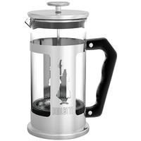 BIALETTI Cafetière à Piston FRENCH PRESS 1L