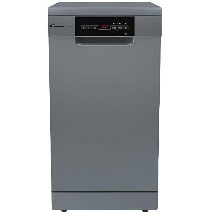 Lave-vaisselle posable 10 couverts Candy CDPH2D1047X