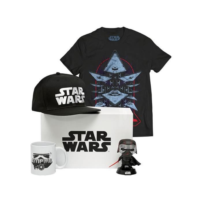 WOOTBOX Box officielle Star Wars™ - XL