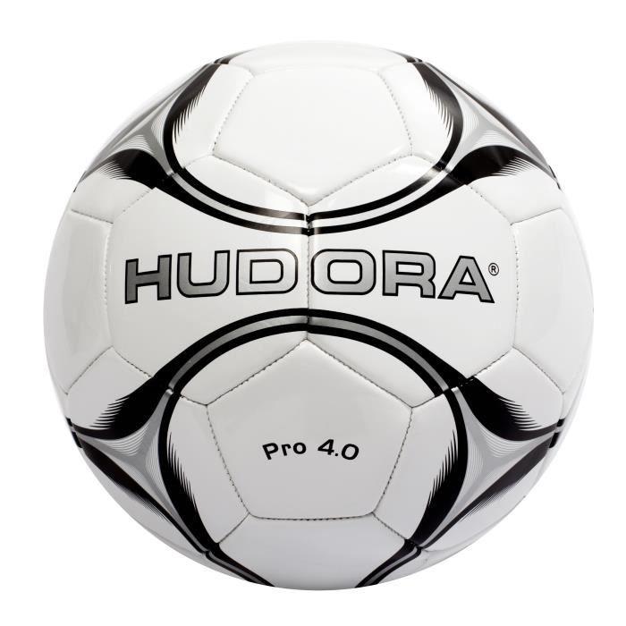 HUDORA Ballon de Football Pro 4.0 Taille 5